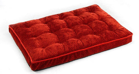 Hollywood Feed - *Bowsers Lux Crate Mattress - Cherry Bones - Crate Mat