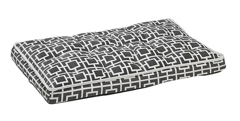 Hollywood Feed - *Bowsers Lux Crate Mattress - Courtyard Grey - Crate Mat