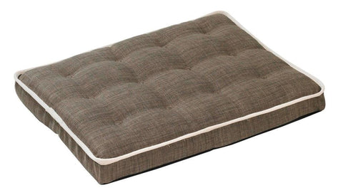 Hollywood Feed - *Bowsers Lux Crate Mattress - Driftwood - Crate Mat