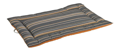 Hollywood Feed - *Bowsers Patio Mat - Cabana Stripe - Crate Mat - 1