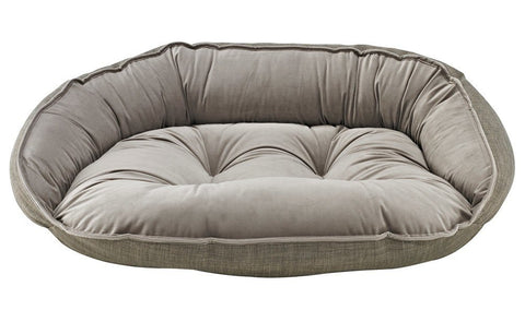 Hollywood Feed - *Bowsers Crescent Bed - Driftwood - Crescent Bed - 2