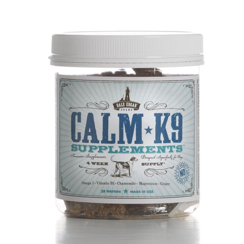Hollywood Feed - Dale Edgar Calm K9 Nutri-Wafers -  - 1