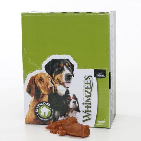 Hollywood Feed - Whimzees Alligator - Large - Dental Chew
