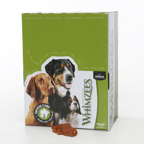 Hollywood Feed - Whimzees Alligator - Small - Dental Chew