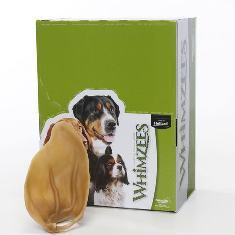 Hollywood Feed - Whimzees Veggie Ears - Dental Chew