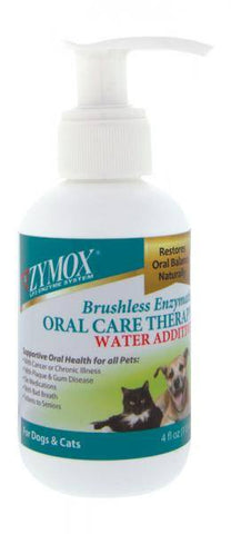 Hollywood Feed - Zymox Water Additive - Dental Hygeine - 1