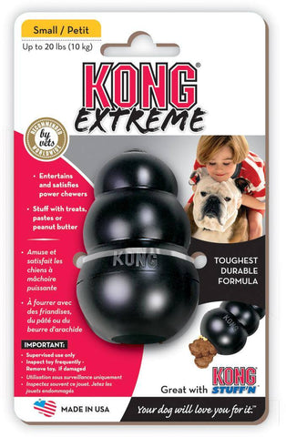 Hollywood Feed - Kong Extreme - Fetch Toys - 1
