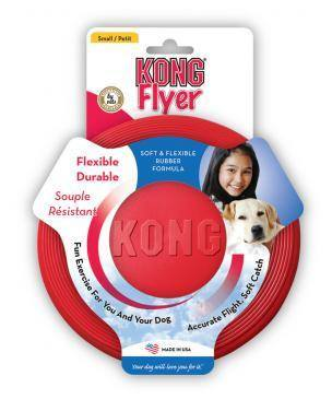 Hollywood Feed - Kong Flyer - Fetch Toys - 1