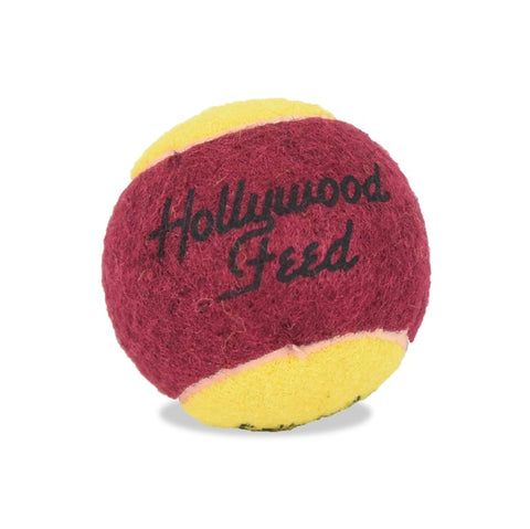 Hollywood Feed - Kong Hollywood Feed Tennis Ball - Fetch Toys - 1