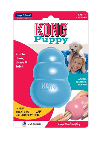 Hollywood Feed - Kong Puppy - Fetch Toys - 1