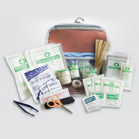 Hollywood Feed - Kurgo First Aid Kit - First Aid - 1