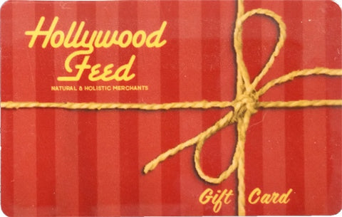 Hollywood Feed - Hollywood Feed Gift Card - Gift Card - 1