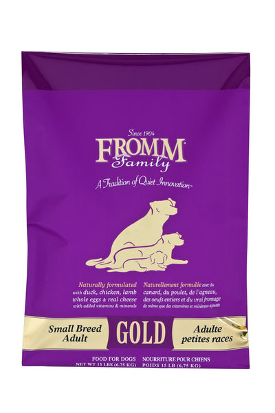 fromm puppy food | Food
