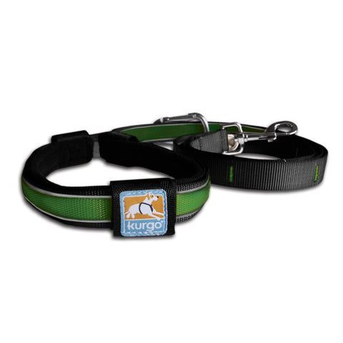 Hollywood Feed - Kurgo Quantum Leash - Lead - 1