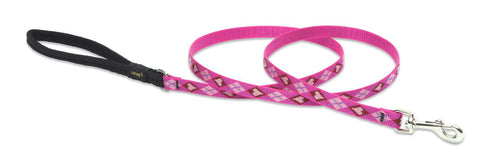 "Hollywood Feed - Lupine Lead (Small Dog) - Puppy Love - 1/2"" - Lead"