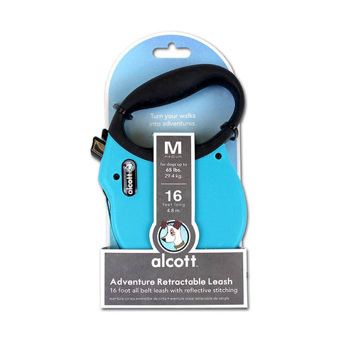 Alcott - Retractable Leash - Medium