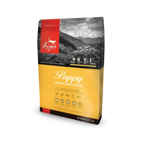 Hollywood Feed - Orijen Dog Food - Puppy - Dry Dog Food