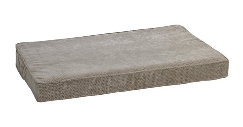 Hollywood Feed - *Bowsers Isotonic Foam Mattress - Cappuccino Treats - Orthopedic Bed - 1