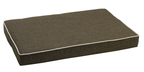 Hollywood Feed - *Bowsers Isotonic Foam Mattress - Driftwood - Orthopedic Bed - 2