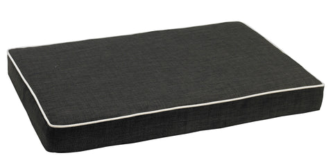 Hollywood Feed - *Bowsers Isotonic Foam Mattress - Storm - Orthopedic Bed