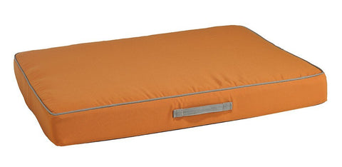 Hollywood Feed - *Bowsers Rectangle Patio Cushion - Sunset - Orthopedic Bed