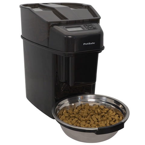 PetSafe Healthy Pet Simply Feed™ 12-Meal Automatic Pet Feeder