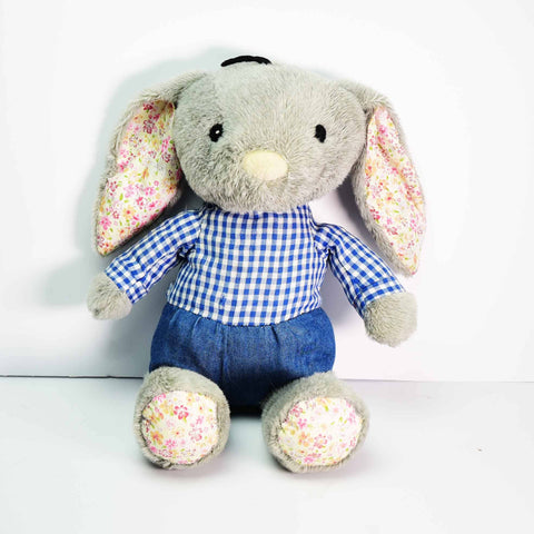 Hollywood Feed Patchwork Pets - Rabbit - 18""