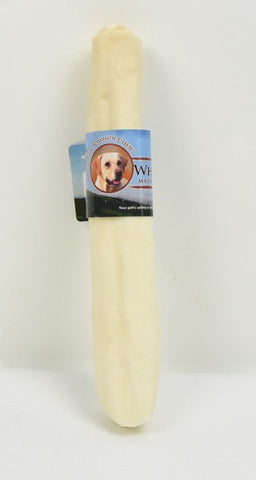 Hollywood Feed - Wholesome Hide Retriever Roll 9-10 Inch - Rawhide