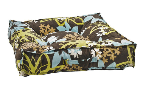 Hollywood Feed - *Bowsers Piazza Bed - St Tropez - Rectangle Bed