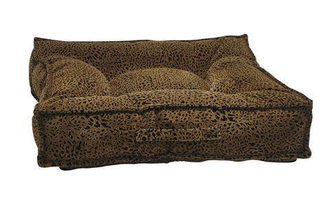 Hollywood Feed - *Bowsers Piazza Bed - Urban Animal - Rectangle Bed