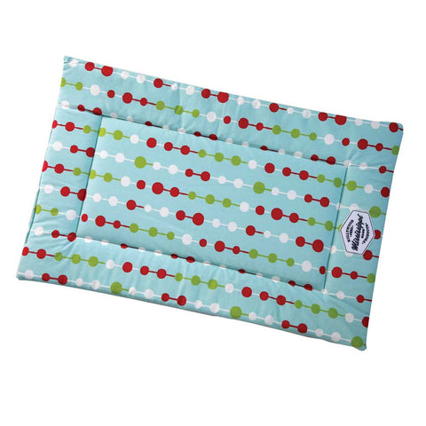 Mississippi Made Snooze Pad - Holiday Bead