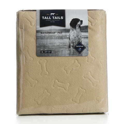 Hollywood Feed - Tall Tails Waterwoof Pad -  - 1