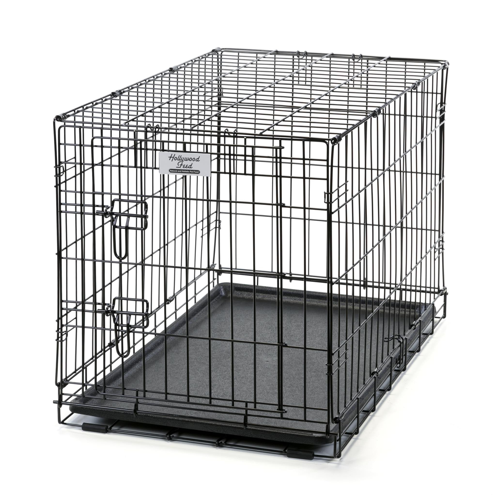 Hollywood Feed Wire Crate - Medium (30\