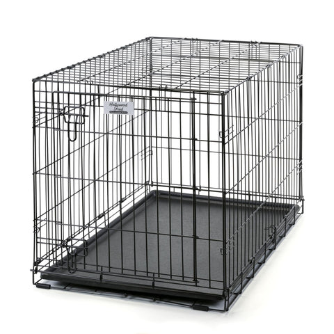 "Hollywood Feed - Hollywood Feed Wire Crate - Medium/Large (36"") - Wire Crate"