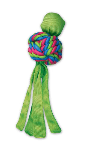Hollywood Feed - Kong Wubba Weave - Green - Wubba