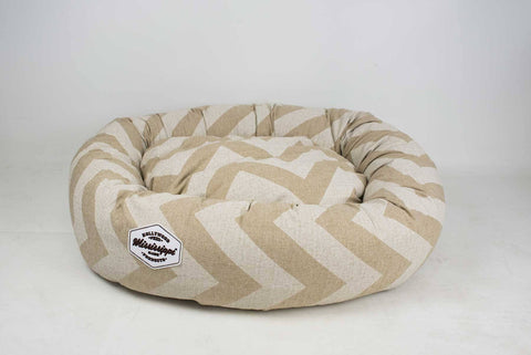 Mississippi Made Donut Bed - Zippy