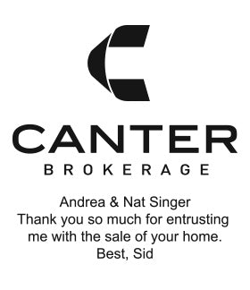 We Olive Canter Brokerage