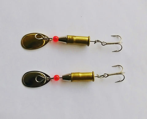 Fishing Armory Small Inline Spinnerbait