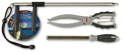 Rapala Fishermans Big Game Kit