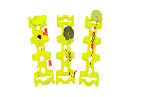 Plano Snell Rig Holder 8 Pack