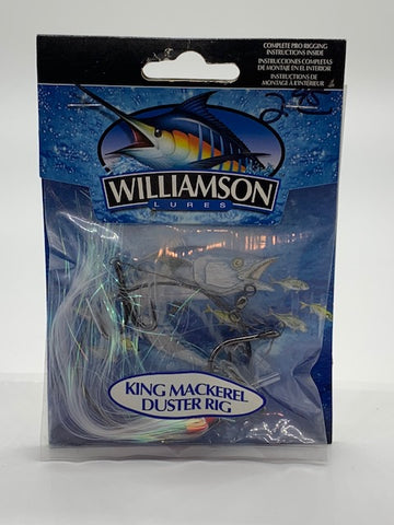 Williamson Lures King Mackerel Duster Rig