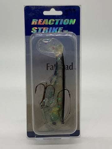 Reaction Strike Fathead Swimbait