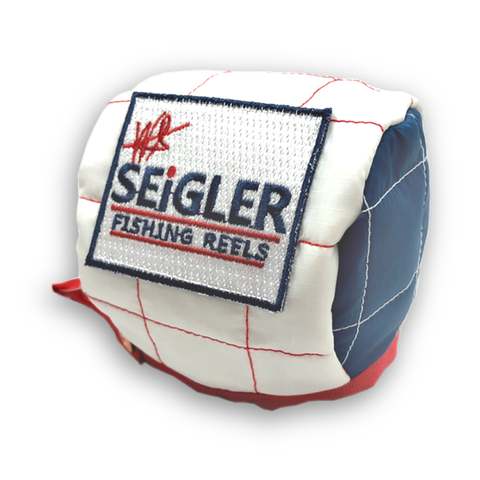 Seigler Fishing Reels Cover
