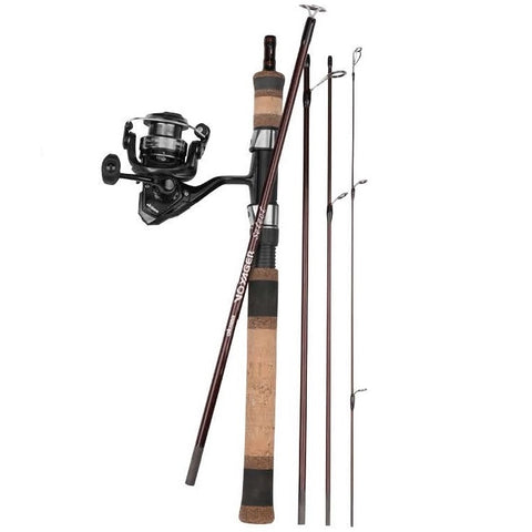 Okuma Voyager Select Travel Kit