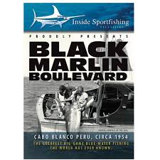 Black Marlin Boulevard