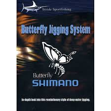 Butterfly Jiggin System video