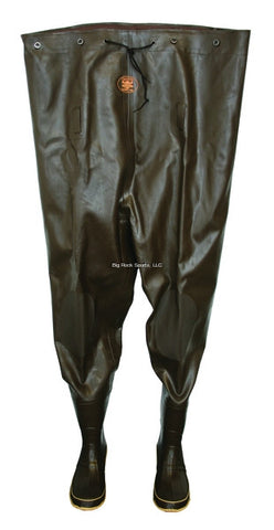 Calcutta Men's Rubber Chest Waders