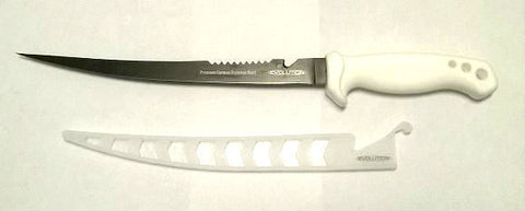 "Evolution 9"" Fillet Knife"