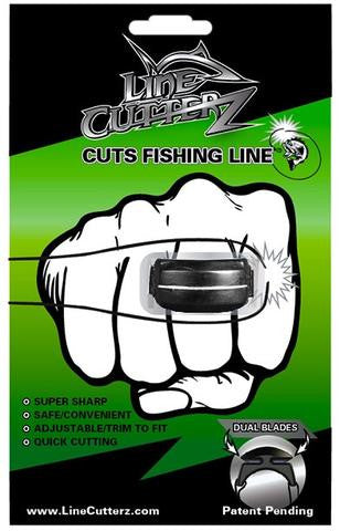LineCutterz Ring