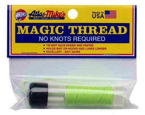 magic thread dispenser chart